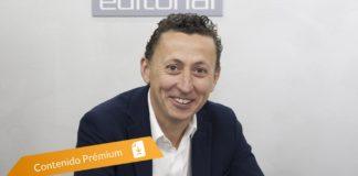 Philips - pantallas - TPVnews - Cesar Sanz - A fondo - Cartelería Digital - Tai Ediorial - España