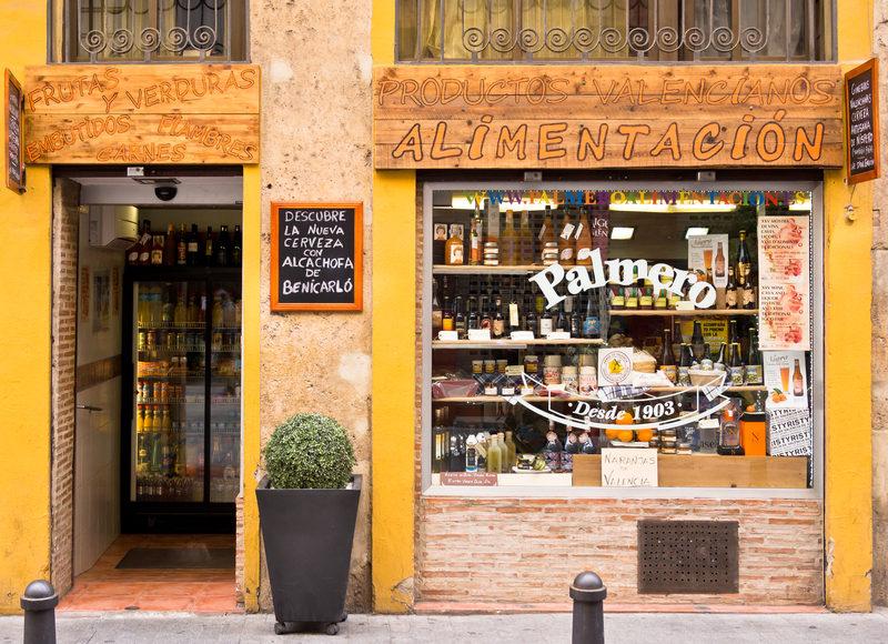 Comercio barrio - Mastercard - TPVnews - estudio consumo- Tai Editorial - España