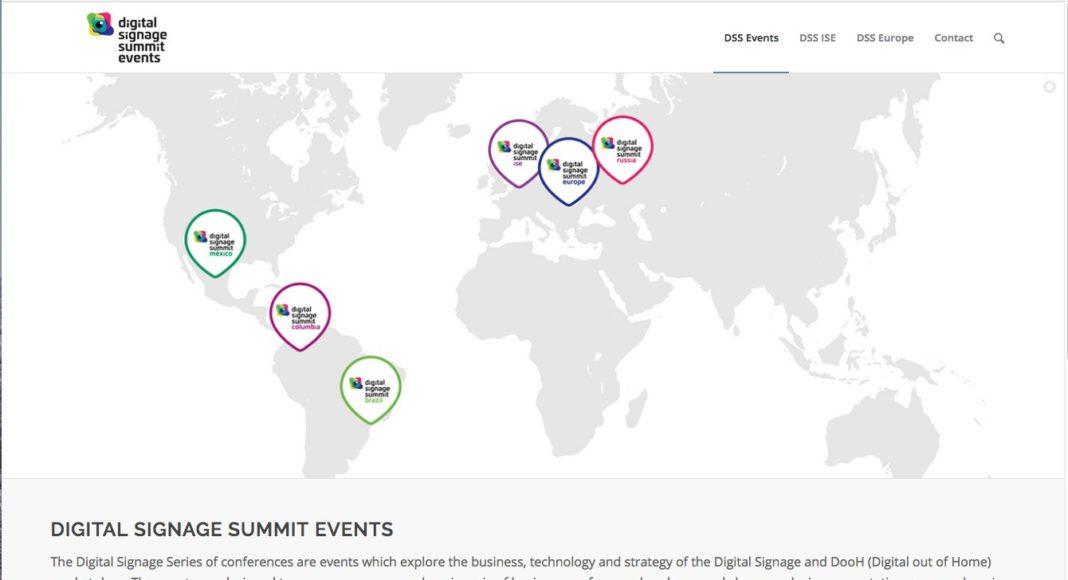 Digital Signage Summit 2020- tpvnews -Integrated Systems - Tai Editorial - España
