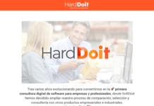 HardDoit - TPVnews -servicio - consultoría - Tai Editorial - España