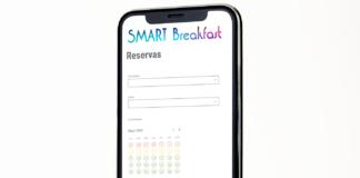 Smart Breakfast - TPVNews - Tai Editorial - España