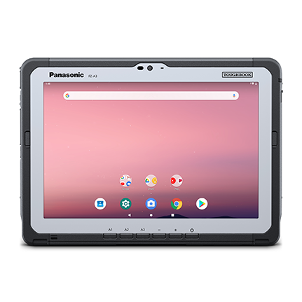 Toughbook A3 - Panasonic - TPVnews - Tai Editorial - España