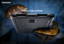 Galaxy Tab Active3 - Samsung - TPVnews - Tai Editorial - España