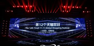 Global Shopping - Alibaba - TPVnews - Comercio online - Tai Editorial - España