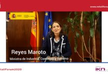 Retail Forum 2020- TPVnews - Gobierno - IKN - Tai Editorial - España
