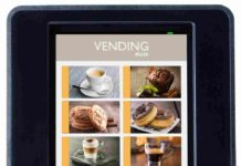 Smart Self for Vending - Ingenico Group - TPVnews- Tai Editorial - España