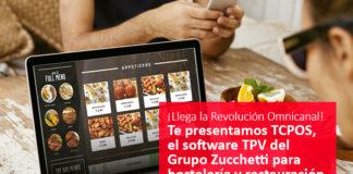 Zucchetti Spain - TPVNews - Software - Hostelería - Tai Editorial - España