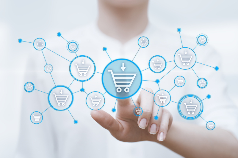 compra online - IBM -TPVnews - estudio - compras Navidad - Tai Editorial - España