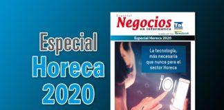 Especial Horeca 2020 - TPVNews - Neogicos - Tai Editorial - España