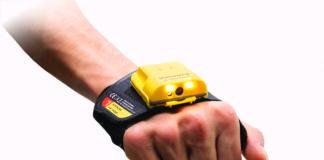 HandScanner - Datalogic - TPVnews - escáner - Tai Editorial - España