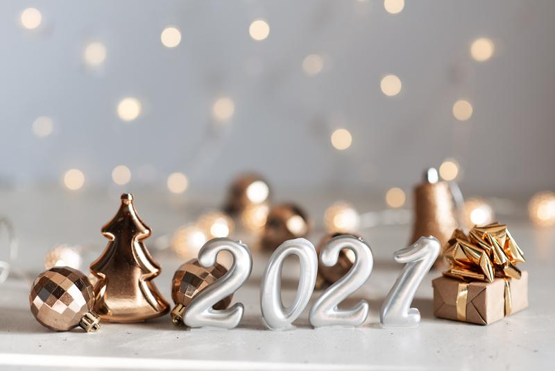 2021 - TPVnews - felicitación Año Nuevo - Tai Editorial - España