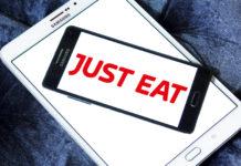 Just Eat - Anovo - TPVnews - acuerdo - Tai Editorial - España