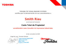 Toshiba Tec - TPVnews - formación - TAI Editorial - España