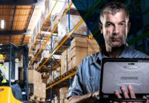 ToughBook - Panasonic -TPVnews - Logistica 4-0 - Tai Editorial - España