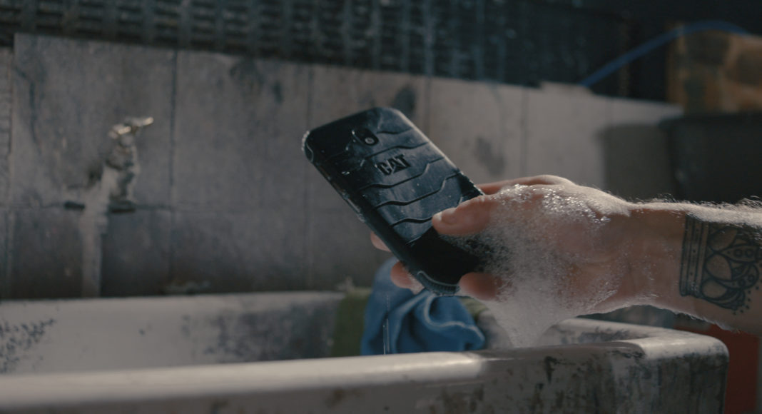cat-phones-bullit-rtgroup-tpvnews- telefonos robustos - Tai Editorial - España