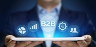 Ecommerce B2B - Prodware - TPVnews - Comercio - Empresas - Tai Editorial - España