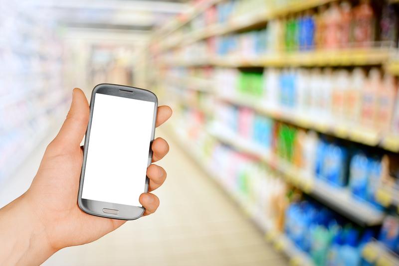 Tienda física - Dcoupon - TPVnews - tecnología - Tai Editorial - España