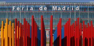 HIP 2021 - TPVnews- Ferias- Tai Editorial - España