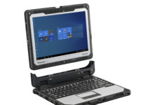 Toughbook 33 - Panasonic - TPVnews - portátil robusto- Tai Editorial - España