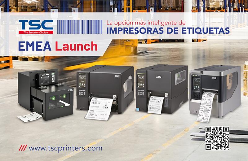 TSC - Printronix - TPVnews - oferta