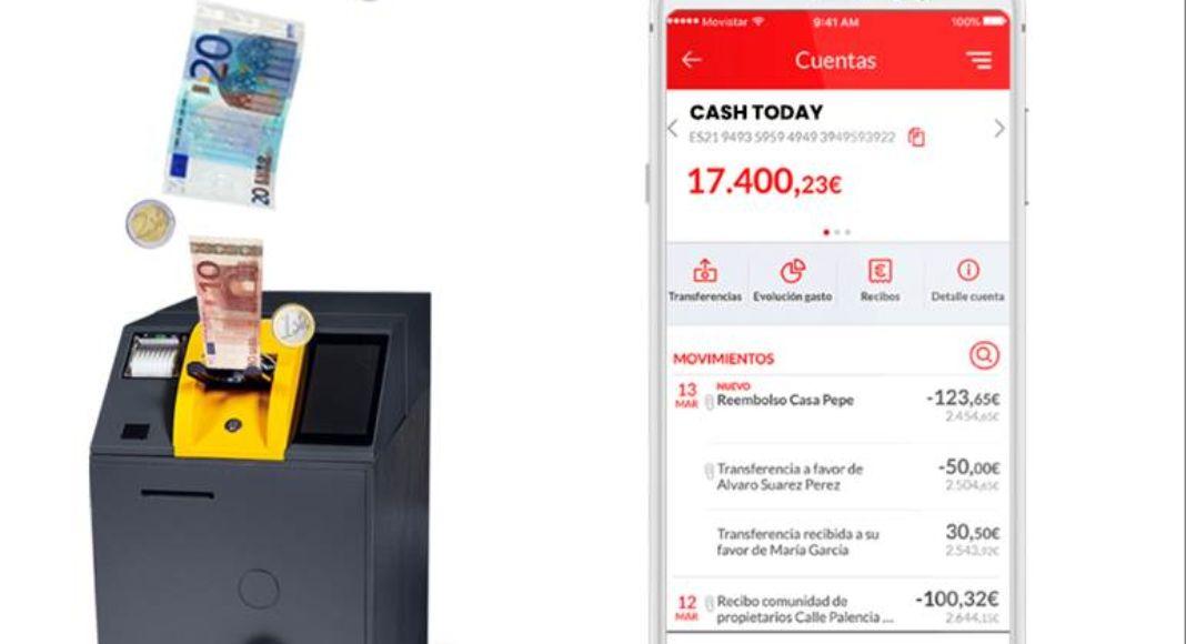Cash Today -Prosegur - TPVnews - Santander - Tai Editorial - España