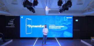 DynameEat - TPVnews - restauración - Javier Espinosa - Tai editorial - España