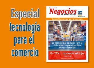 Especial Comercio -TPVnews - Retail 2021