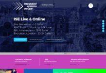 ISE Live&Online - TPVnews - feria - Tai Editorial - España
