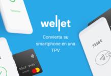 Wellet - TPVnews - App - Pago - Tai Editorial - España