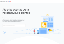 Hotel Insights - Google - TPVnews - herramienta digital - Tai editorial - España