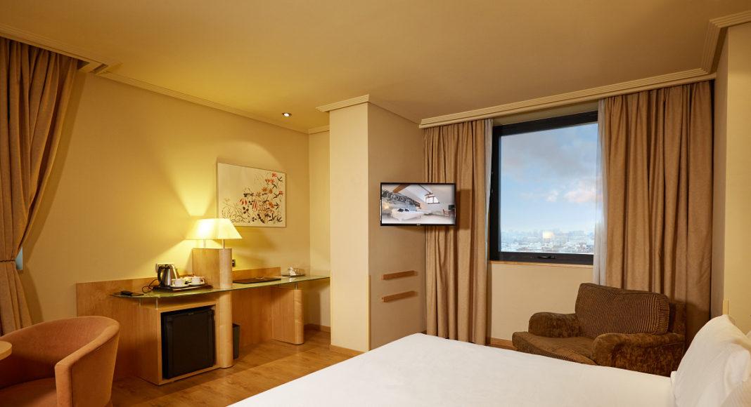 Philips MediaSuite - PPDS- TPVnews- Abba Hoteles - Tai Editorial - España