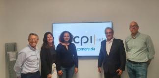 Comerzzia -TPVnews- CPI Retail - Tier 1 -Compra