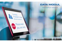 Data Modul - TPVnews - unidad de control LED- Tai Editorial - España