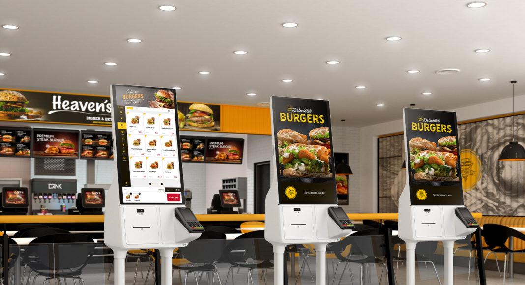 Samsung Kiosk - TPVnews - pedidos - pago- Tai Editorial - España