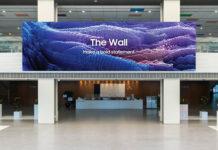 The Wall2021 - Samsung - TPVnews -Pantalla LED - Tai Editorial - España