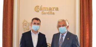 Compra del sur - Wolters Kluwer - TPVnews- Cámara de Comercio de Sevilla - Tai Editorial - España