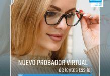 Essilor - TPVnews - Probador Virtual - Taii Editorial - España