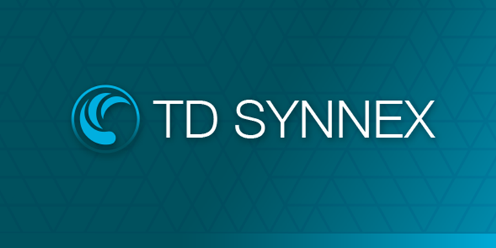 Tech Data - TD SYNNEX - TPVnews -Fusion Synnex - Tai Editorial - España